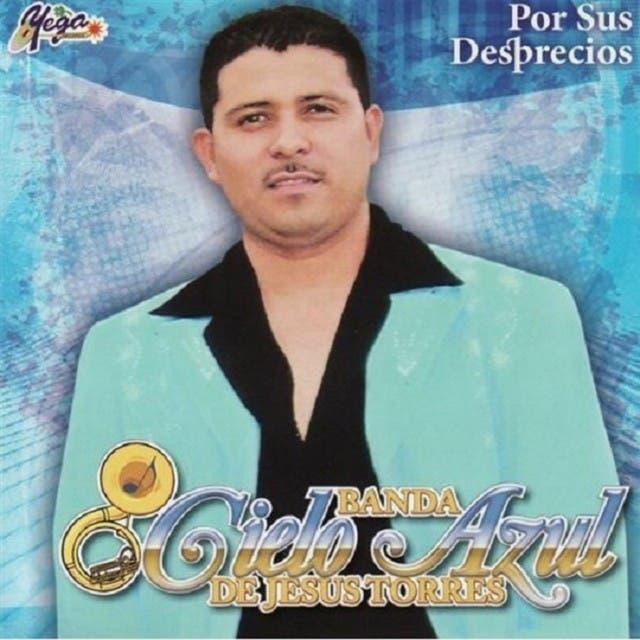 Banda Cielo Azul De Jesus Torres image