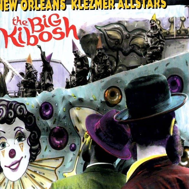 New Orleans Klezmer Allstars