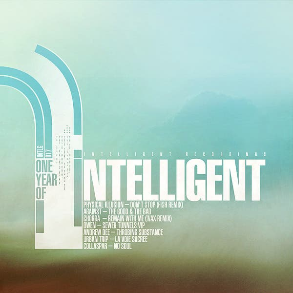 One Year Of Intelligent