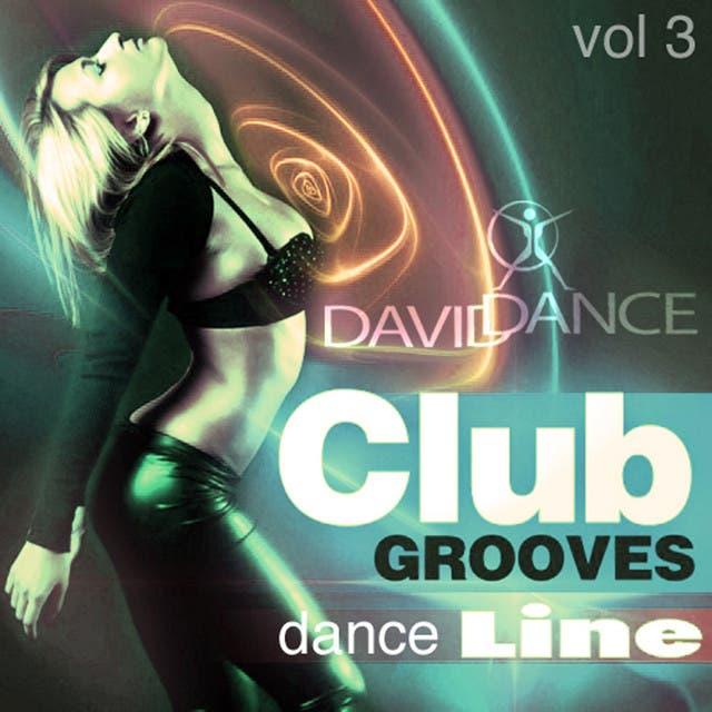 Club Grooves - Dance Line, Vol. 3