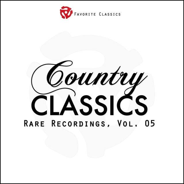 Rare Country Classics, Vol.5