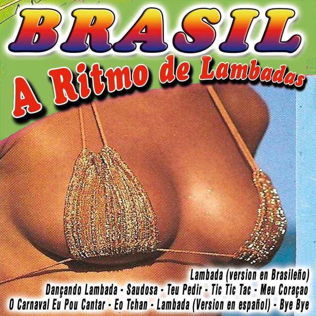 Banda Do Lambadas Brasileñas image