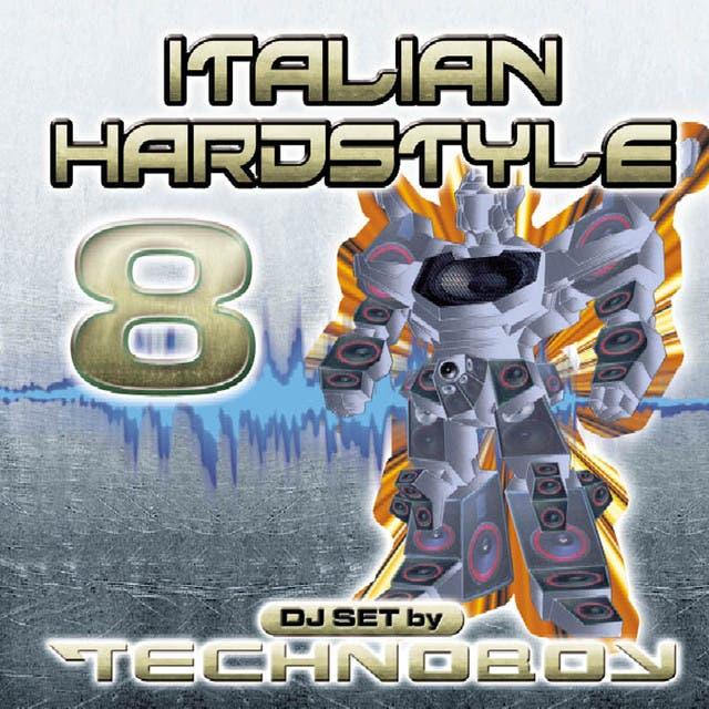 Italian Hardstyle 8