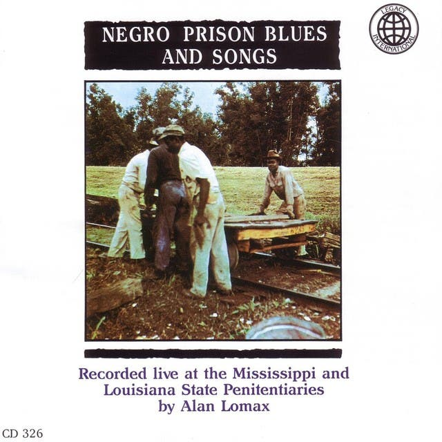 Recorded Live By Alan Lomax