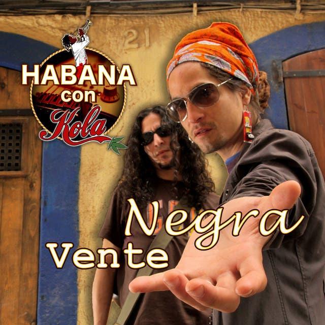 Habana Con Kola image