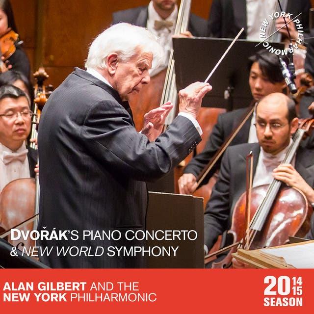 New York Philharmonic Symphony Orchestra
