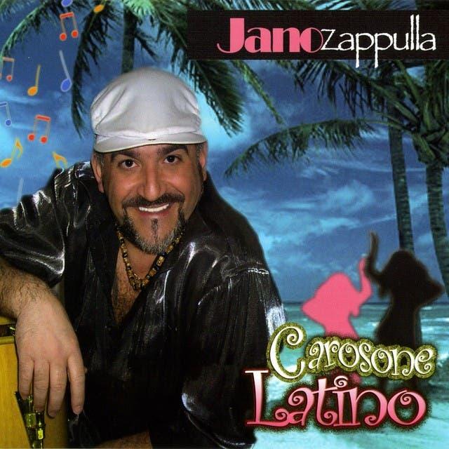 Jano Zappulla