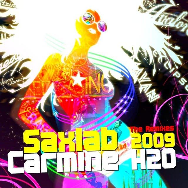 Carmine H2O