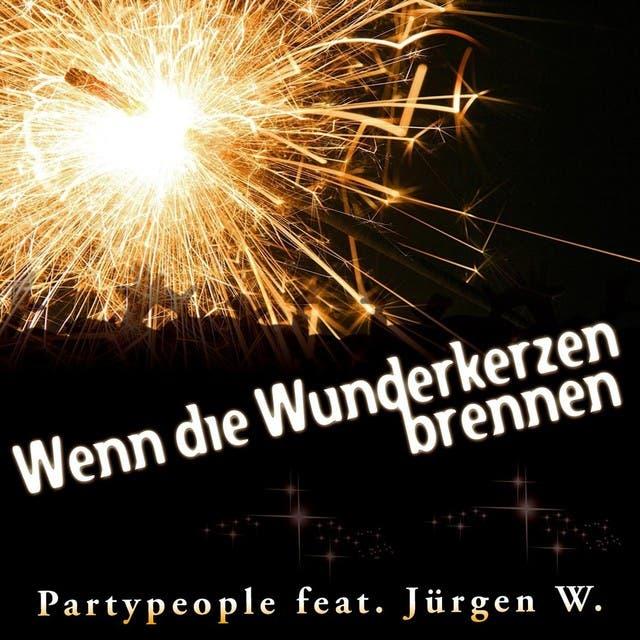 Party People Feat. Jürgen W.