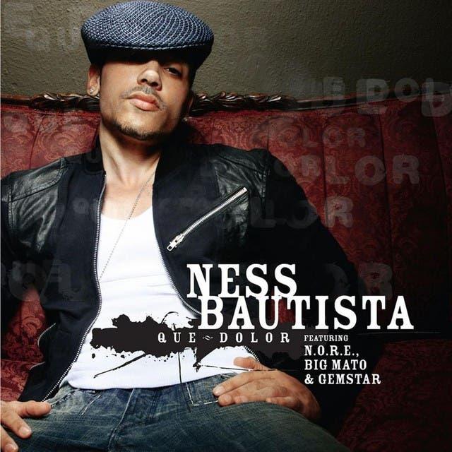 Ness Bautista