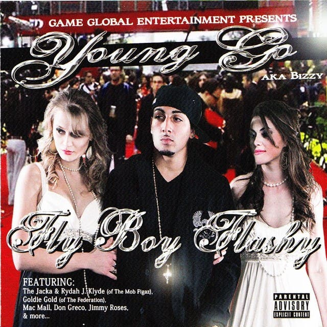 Young Go