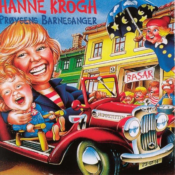Hanne Krogh image