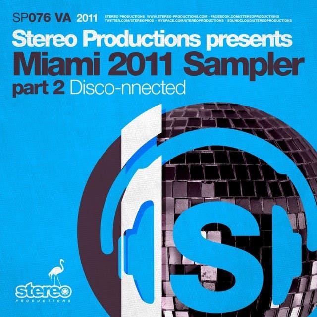 Miami 2011 Sampler