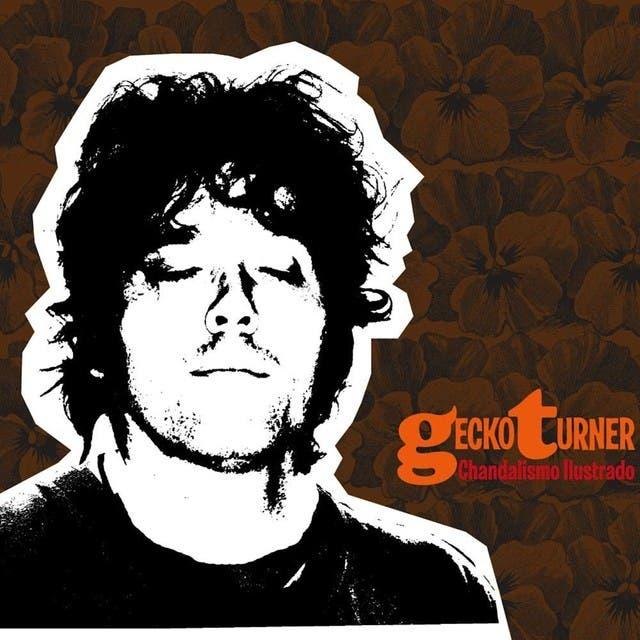 Gecko Turner