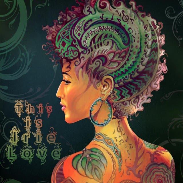Irie Love