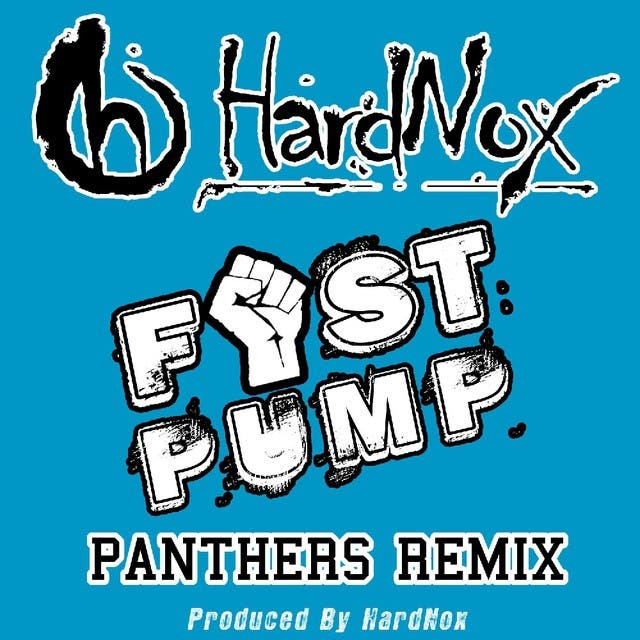 Fist Pump (Panthers Remix) - Single