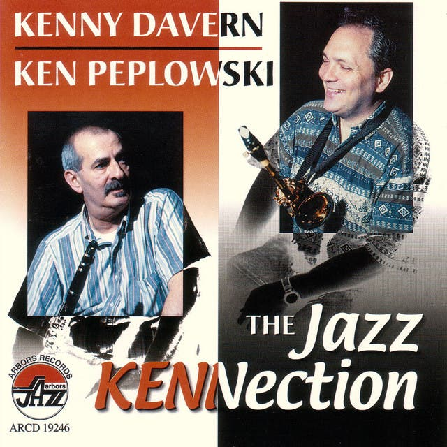 Kenny Davern And Ken Peplowski