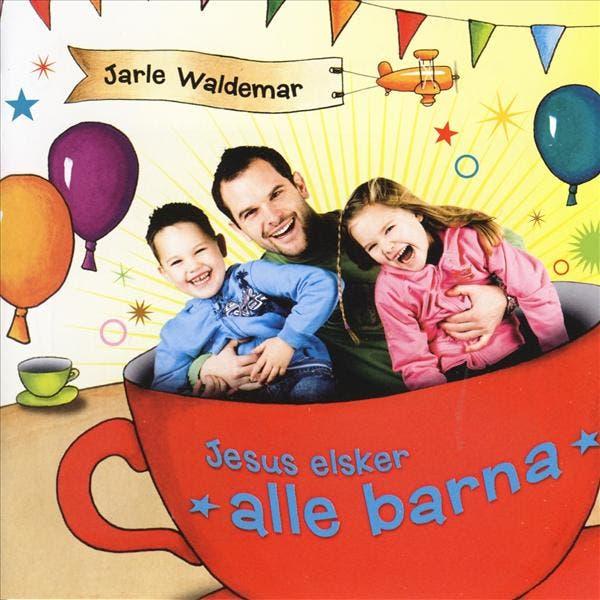 Jarle Waldemar