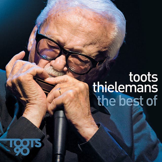 Toots Thielemans 90