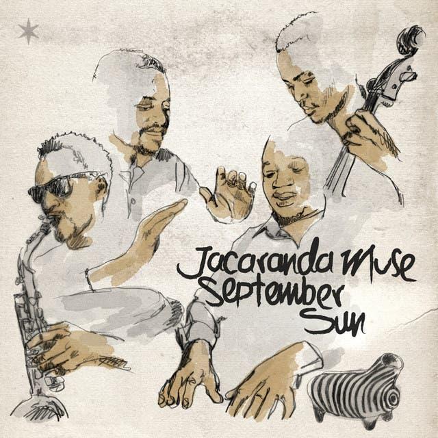 Jacaranda Muse image