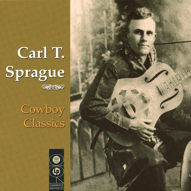 Carl T. Sprague