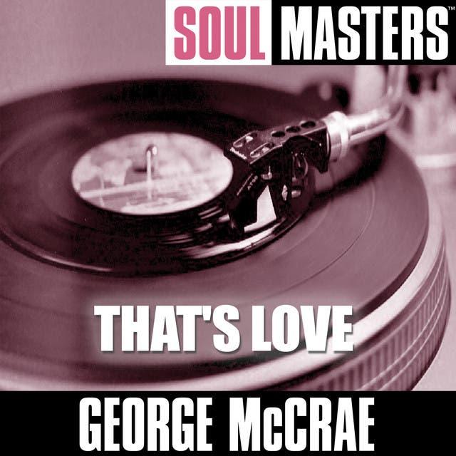 George Mc Crae