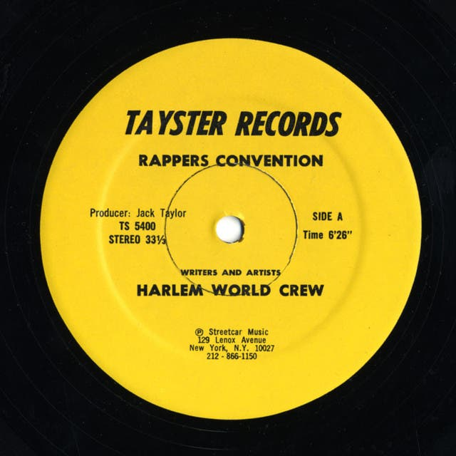 Harlem World Crew image