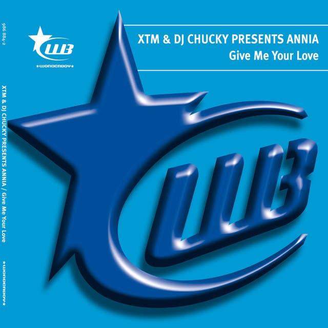 XTM & DJ Chucky Presents Annia