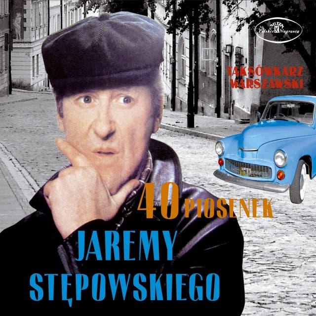 Jarema Stepowski