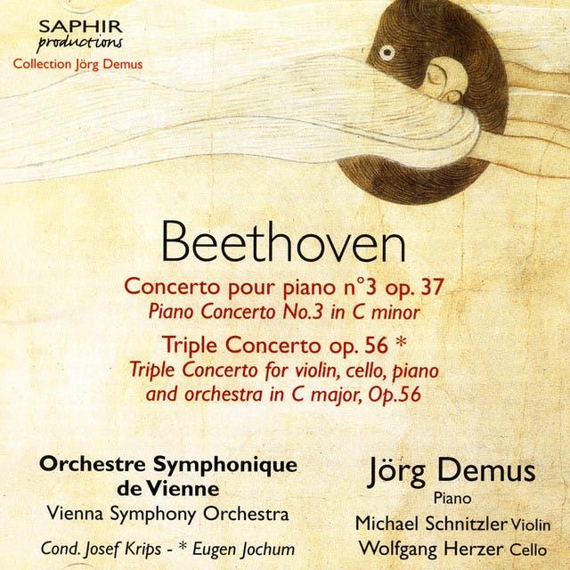 Orchestre Symphonique De Vienne / Jörg Demus