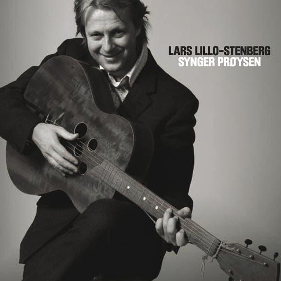 Lars Lillo-Stenberg