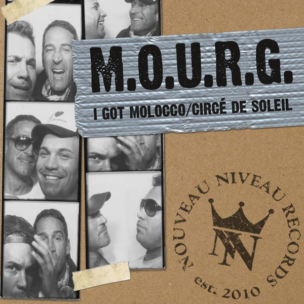 M.O.U.R.G. image