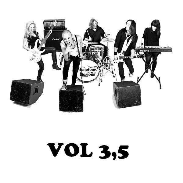 Vol. 3,5