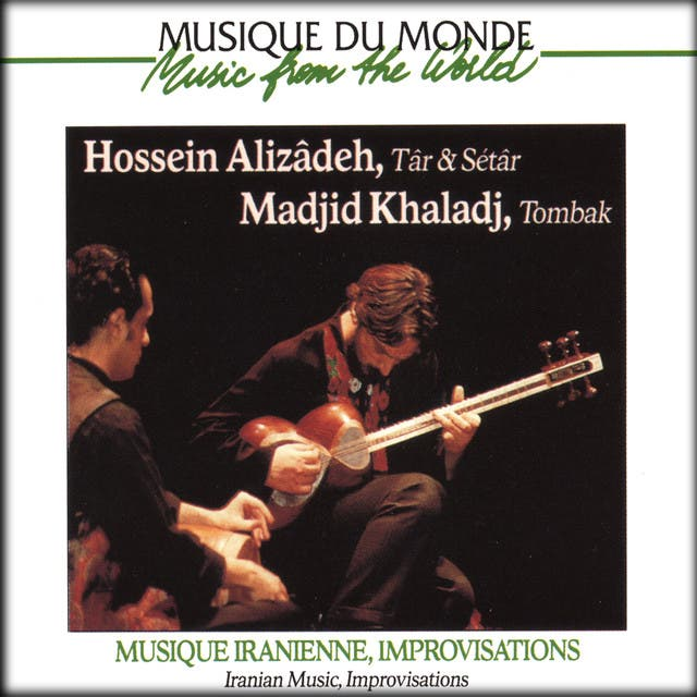 Madjid Khaladj