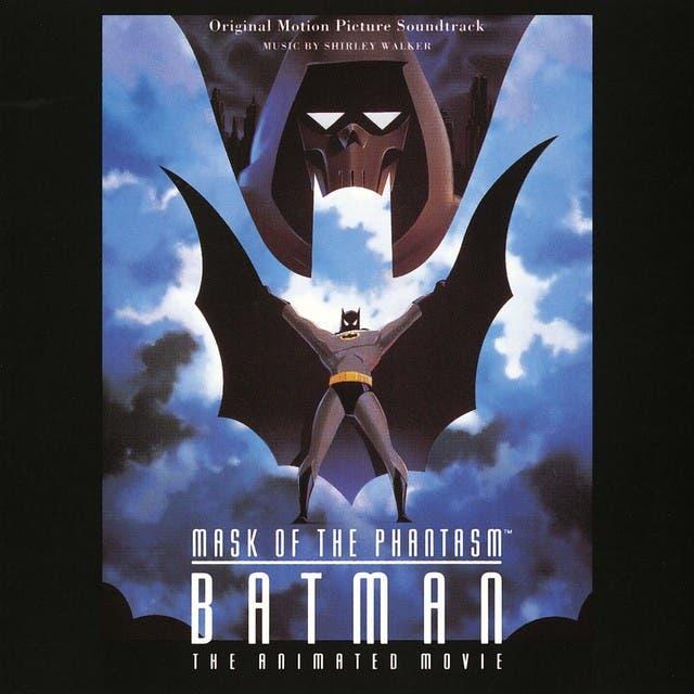 Batman: Mask Of The Phantasm OMPST