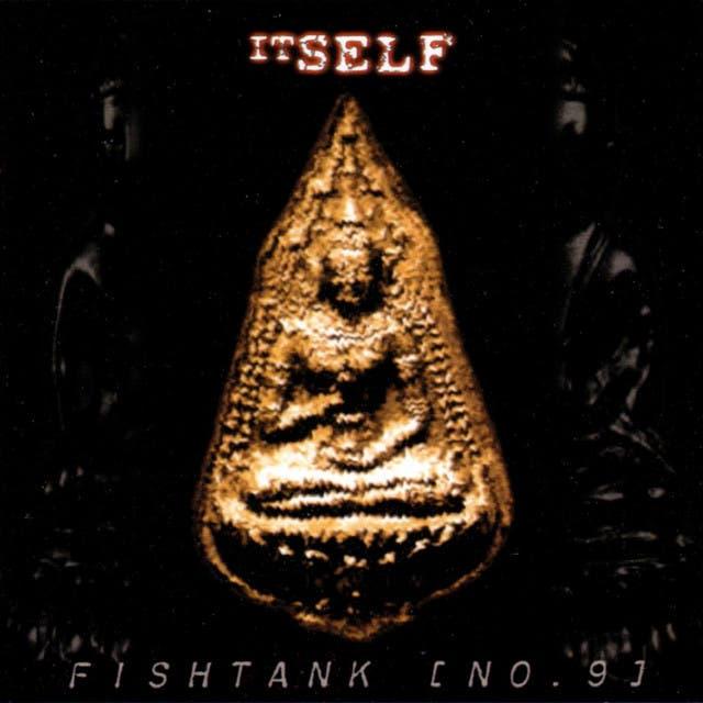 Fishtank [No. 9]
