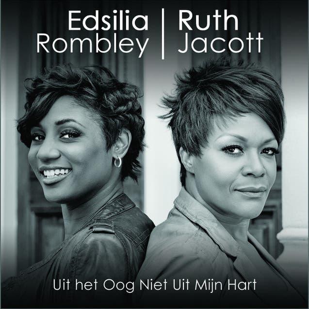 Edsilia Rombley & Ruth Jacott