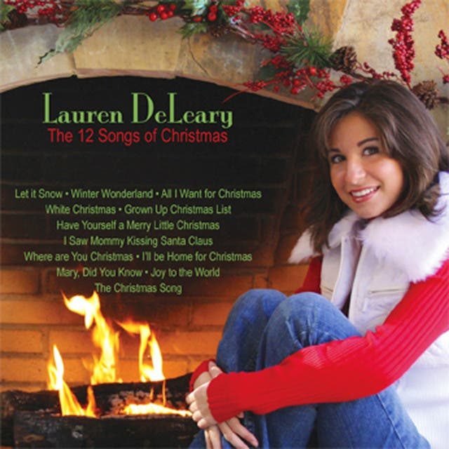 Lauren DeLeary