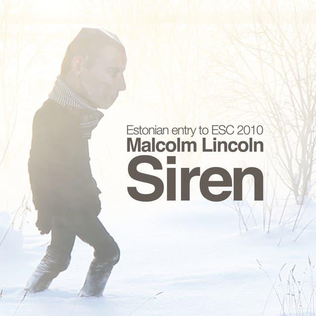 Malcolm Lincoln