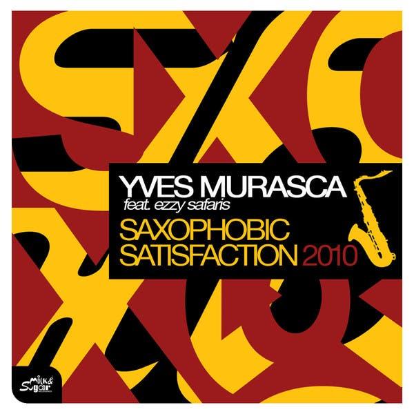 Yves Murasca Feat. Ezzy Safaris