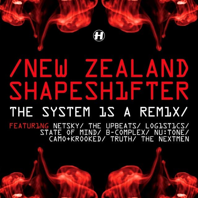 New Zealand Shapeshifter