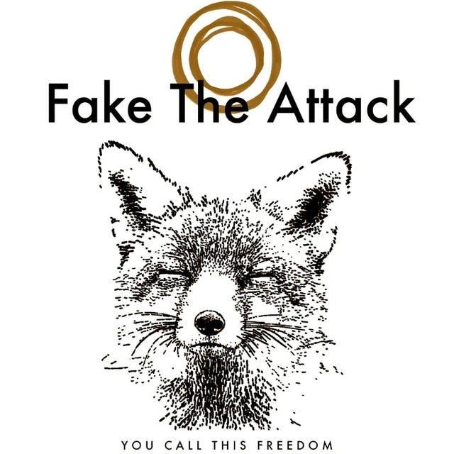 Fake The Attack