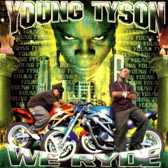 Young Tyson