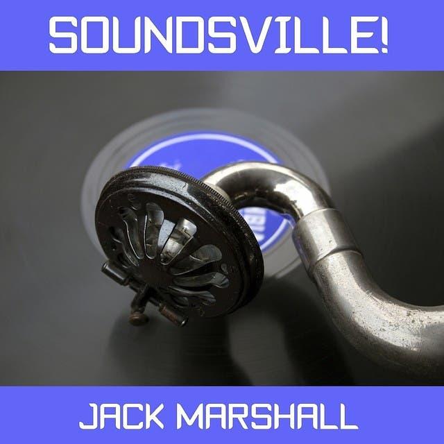 Jack Marshall image