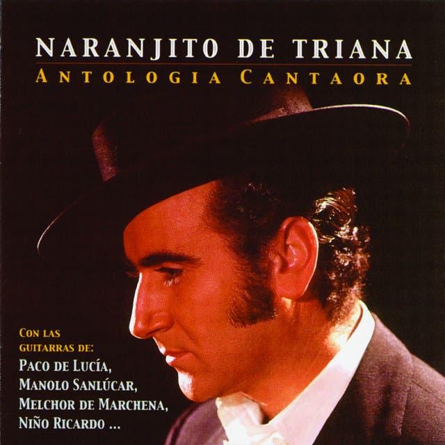 Naranjito De Triana