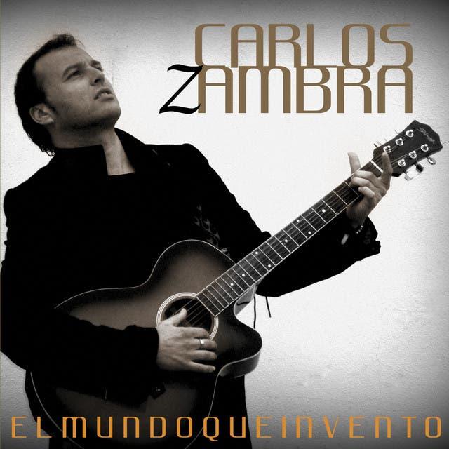Carlos Zambra