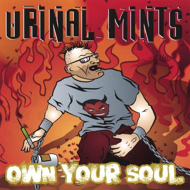 Urinal Mints image
