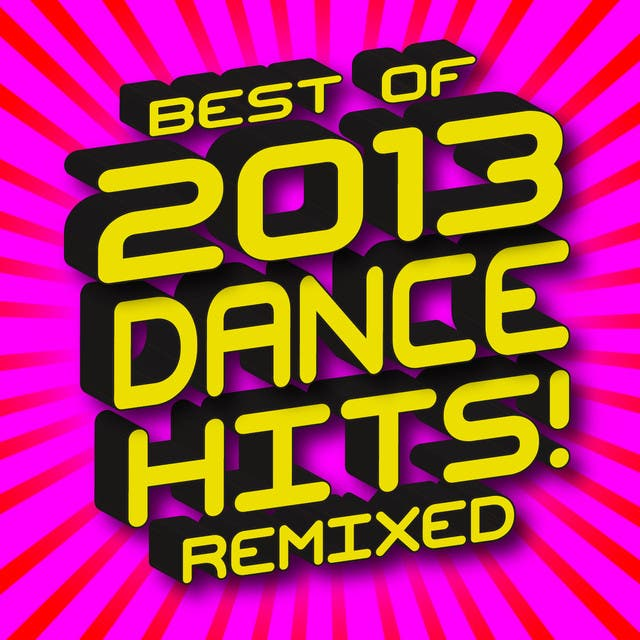 Ultimate Dance Remixes