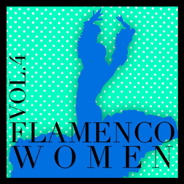 Flamenco Women Vol.4