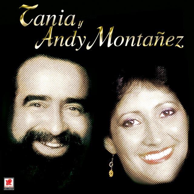 Tania Y Andy Montañez